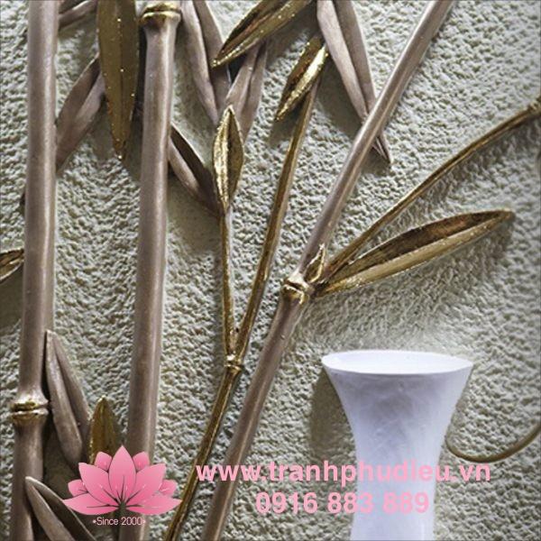 Tranh phù điêu 3d tại Quảng Ninh