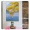 Tổng hợp 150+ Mẫu tranh đắp nổi sơn dầu đẹp nhất 2020