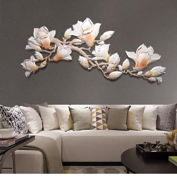Đồ trang trí decor Hoa mộc lan