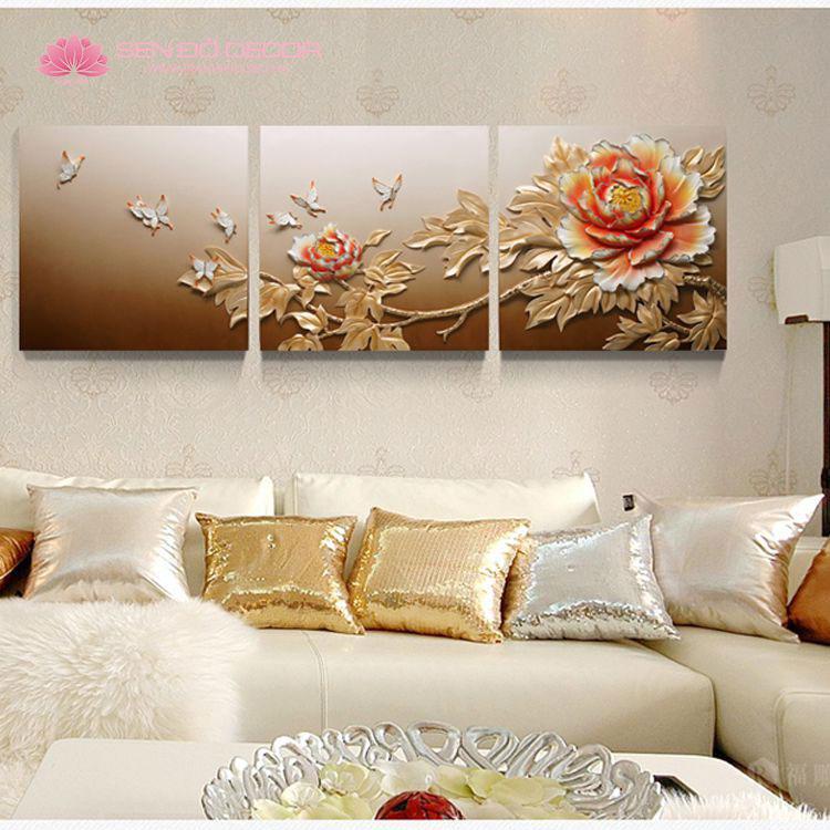 Mua tranh treo tường ở Cao Bằng